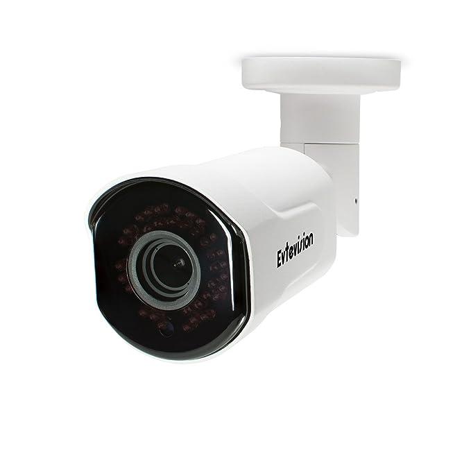 10 opinioni per Evtevision 1080P Telecamera di sicurezza 2 Megapixel AHD/TVI/CVI/CVBS Telecamere