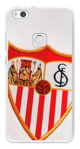 4180c264278 BeCool Funda Gel Flexible Sevilla FC para Huawei P10 Lite: Amazon.es:  Electrónica