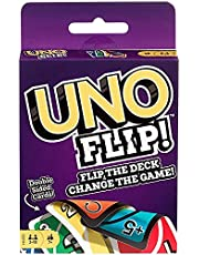 UNO Flip Play Card Game party game