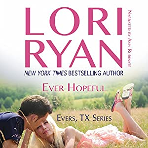 Ever Hopeful Audiobook