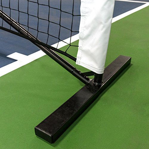 Classic PickleNet Pickleball Net System (Set Includes Metal Frame and Net in Carry Bag) by Oncourt Offcourt (Image #4)