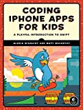 Apple's Swift is a powerful, beginner-friendly programming language that anyone can use to make cool apps for the iPhone or iPad. In Coding iPhone Apps for Kids, you'll learn how to use Swift to write programs, even if you've never programmed before....