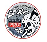 Andis Deluxe Pomade Limited Edition By Uppercut, 1 Count, (Pack of 1)