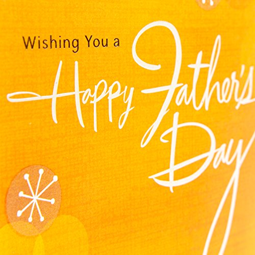 Hallmark Father's Day Greeting Card (Hearts and Thoughts) Photo #7