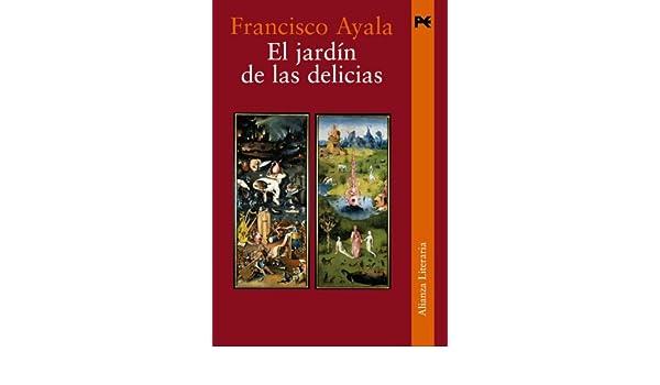 Amazon.com: El jardin de las delicias / Garden Delights ...