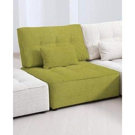 FAMA Chauffeuse modulable Arianne Love Verde Lima 1 Plaza ...