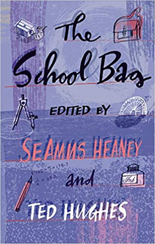 the school bag faber poetry amazon co uk seamus heaney ted