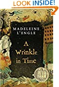 #7: A Wrinkle in Time (A Wrinkle in Time Quintet Book 1)