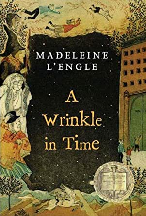 Amazon a wrinkle in time a wrinkle in time quintet book 1 kindle price 699 fandeluxe Choice Image