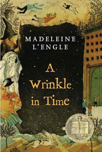 A Wrinkle in Time (A Wrinkle in Time Quintet Book 1) by [L'Engle, Madeleine]