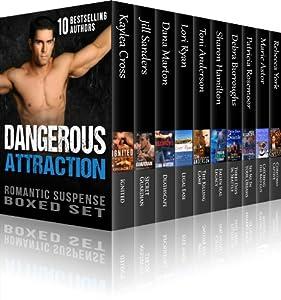 Dangerous Attraction Boxed Set