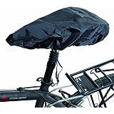 Ventura Bicycle Saddle Rain Cover (Black)