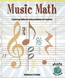Music Math, Kathleen Collins, 0823988775