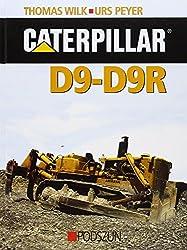 Caterpillar D9-D9R.
