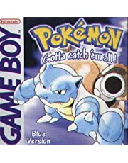 Pokemon Blue Version - Working Save Battery (Renewed)