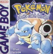 Pokemon Blue Version - Working Save Battery (Renewed)
