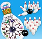 MINI BOWLING GAME, Case of 288