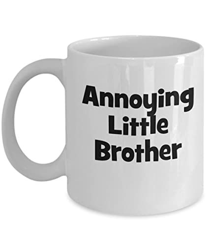 Gift ideas for younger brother for christmas