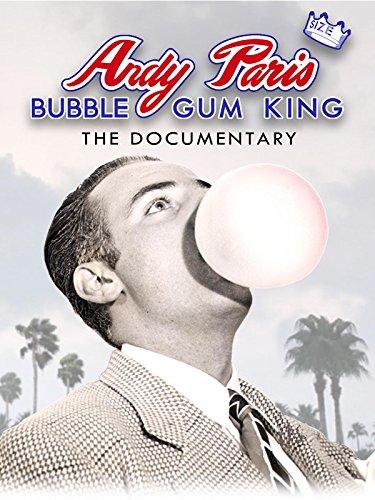 Andy Paris: Bubblegum King ()