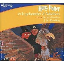 Harry Potter Et Le Prisonnier D'azkaban / Harry Potter and the Prisoner of Azkaban