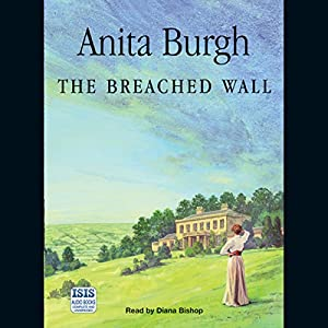 The Breached Wall Audiobook