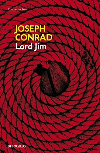 Lord Jim (CONTEMPORANEA) Tapa blanda – 2 feb 2011 Joseph Conrad VERONICA; CANALES MEDINA DEBOLSILLO 848346747X