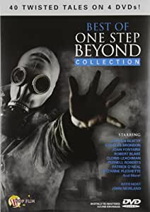 amazoncom best of one step beyond collection na