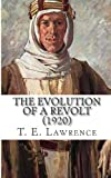 The Evolution of a Revolt (1920), T. Lawrence, 1495965481
