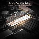 Sabrent 500GB Rocket Nvme PCIe 4.0 M.2 2280