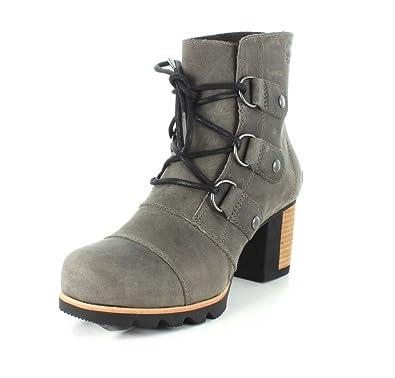 a607ec439052 SOREL Women s Addington Lace Up Booties
