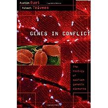 Genes in Conflict: The Biology of Selfish Genetic Elements