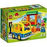 LEGO Duplo - El autobús escolar (10528)