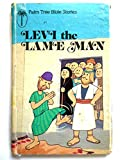 Levi, the lame man (Palm tree Bible stories)
