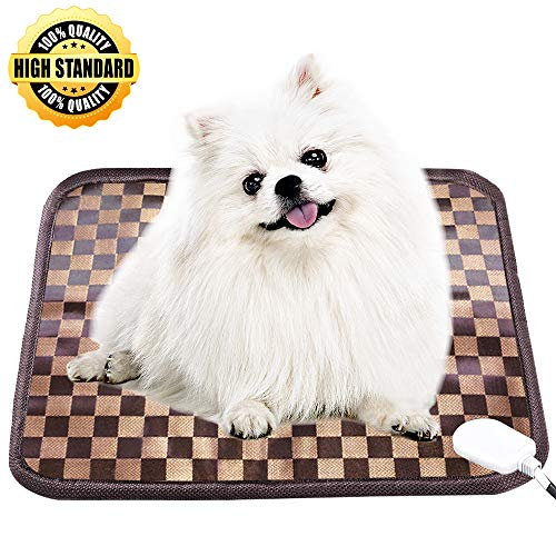 JUEYING Pet Cat Dog Heating product image