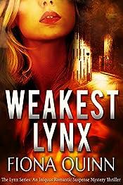 Weakest Lynx (The Lynx Series Book 1)