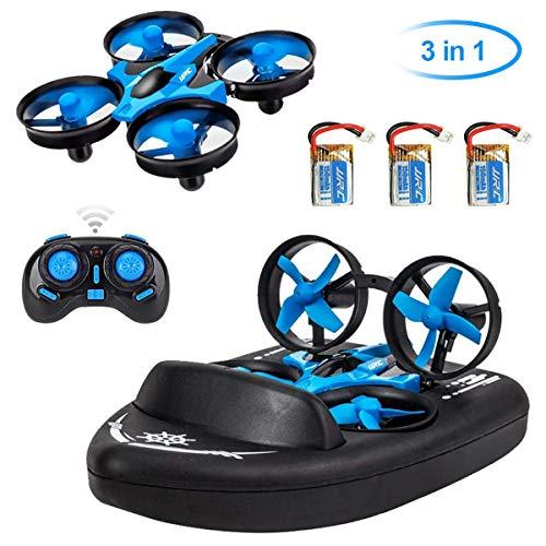 Vehicle Quadcopter Headless 360%C2%B0Flips Batteries product image
