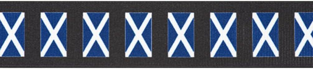 Wide Brimarc Trouser Work Heavy Duty Braces Scotland Scottish Flag by brimarc 2 Mens 50mm