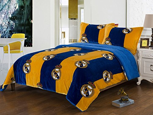 How to buy the best real madrid bedding set?