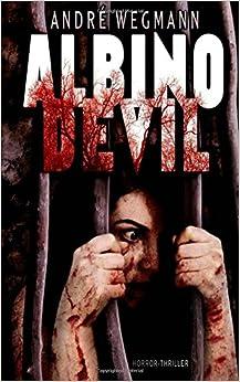 Book Albino Devil