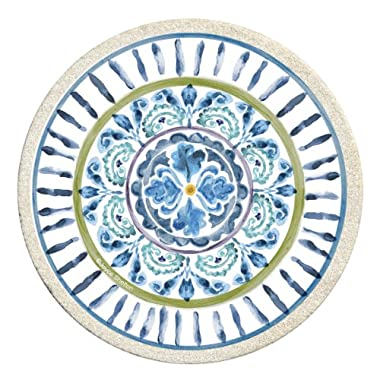 Thirstystone Drink Coaster Set, Mood Indigo I