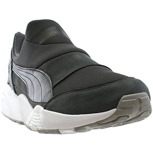 PUMA Select Men's PUMA Select x Stampd Trinomic Sock Sneakers, Asphalt, 11 D(M) US