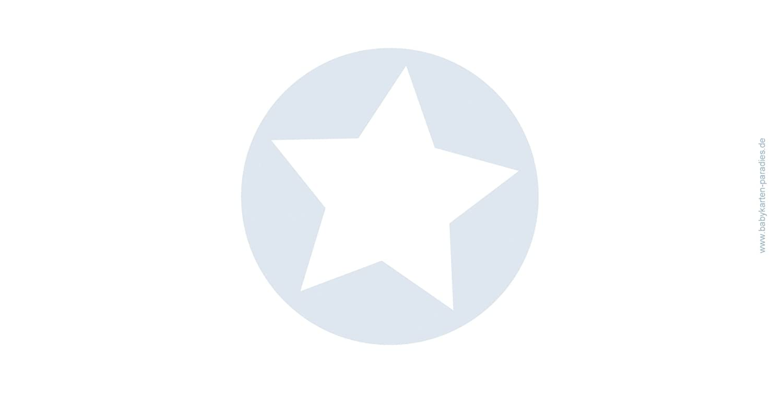 Kartenparadies Danksagung für Geburt Baby Dankeskarte a a a new star, hochwertige Danksagungskarte Baby inklusive Umschläge   100 Karten - (Format  215x105 mm) Farbe  Hellbraun B01N39UGO9 | Neuartiges Design  | Marke  | Um Eine Hohe Bewunderung Ge 1e0c9b
