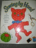 img - for Sewing by Hand by Christine Hoffman (1994-09-03) book / textbook / text book