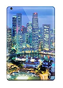 Jon Bresina's Shop 9249904I13685564 New Diy Design Berlin City For Ipad Mini Cases Comfortable For Lovers And Friends For Christmas Gifts