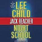 Night School: A Jack Reacher Novel, Book 21 Hörbuch von Lee Child Gesprochen von: Dick Hill