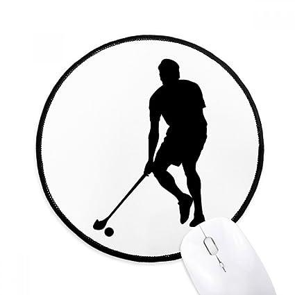 Amazon Physical Education Hockey Sports Running Round Non Slip
