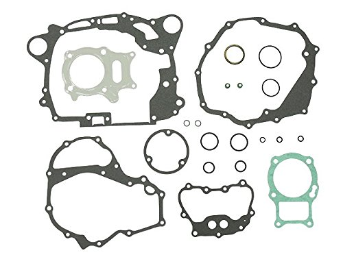 Outlaw Racing OR3578 Complete Full Engine Gasket Set TRX250EX Sportrax 2001-2008 Kit