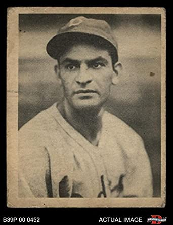 Amazoncom 1939 Play Ball 74 Cookie Lavagetto Brooklyn Dodgers