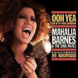 Ooh Yea - The Betty Davis Songbook (feat. Joe Bonamassa)