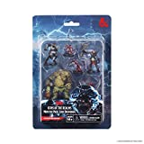 WizKids D&D Minis: Icons of The Realms: Monster Pack: Cave Defenders
